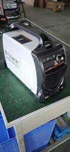 Saldatrice Elettrica Saldatore Inverter 300A B-black IGBT-N350 completa accessor