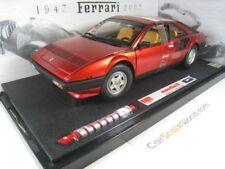 Hot Wheels elite L2984 Ferrari Mondial 8 1982 1 18 Modellino