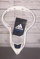 Nwt $70 Adidas Revolt Lacrosse Lax Head Size 10 (Unstrung) Ap7110