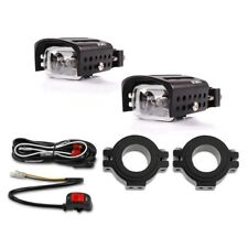 Zusatzscheinwerfer Set S5 Ducati Multistrada 950/1000/1100, 1200/ S/Enduro