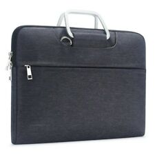 "Laptop Sleeve 15.6 Inch Case Computer Bag for 15.6"" Acer Aspire Predator Gray"
