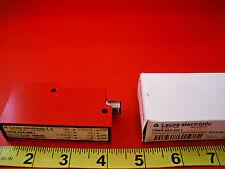 Leuze FRKR 92/4-300 L Sensor 50080328 Scanner Background Suppression FRKK924300L