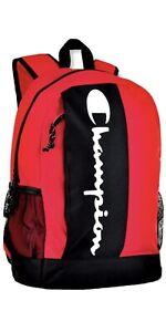 Champion LIFE Franchise Backpack With Oversized Logo One Size