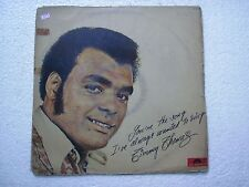 TIMMY THOMAS YOU ARE THE SONG I HAVE ALWAYS WANTED TO SING  LP 1974 INDIA VG+
