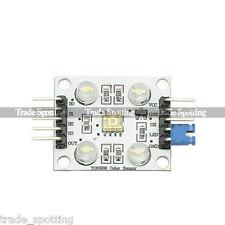 Color Recognition/Discrimination Sensor TCS3200D/TCS230D Detector 4 Arduino