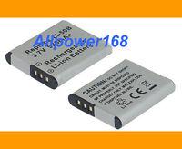 Battery NEW for Pentax D-LI92 DLI92 D-L192 398002 Li-50b OLYMPUS Li-50B XZ1 1020