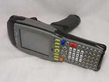 LORAX Psion Teklogix 7535 G2 Barcode Scanner Open TekTerm LORAX SE1524 ER 7535G2