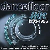 Dancefloor Hits 92-96 von Various | CD | Zustand gut