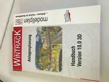 Wintrack 1006 WINTRACK 10.0 Vollversion mit CD 3D