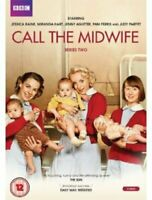Call the Midwife - Series 2 DVD (2013) Jessica Raine