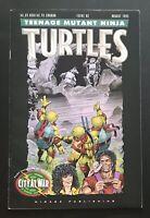Teenage Mutant Ninja Turtles 62 first printing 1993 Mirage Comic Book Last Issue
