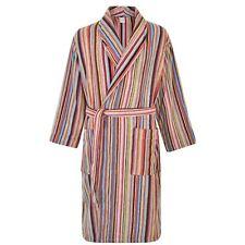 07935402e8 Paul Smith Signature Multi Stripe Dressing Gown bath Robe Small