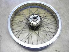 HONDA GL 1000 Vorderrad Felge kpl Gold-Wing GL1000 GL-1 Speichenrad 19 Zoll #3