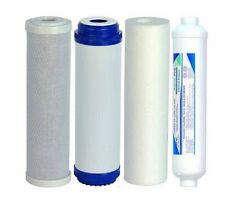 5 Stage Reverse Osmosis Filter Replacement Set (Rfk-Dro5, Formerly Rofk5) , New,