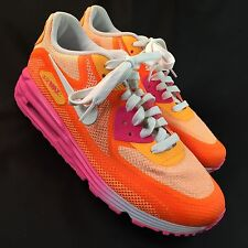 the best attitude 12658 dc723 Nike Wmns 8 US Air Max Lunar 90 C3.0 Pink Glow White-