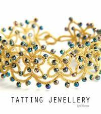 Tatting Jewellery (Paperback or Softback)