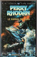 PERRY RHODAN n°166 ¤ LE KARMA DE KHAN ¤ EO 2002 fleuve noir