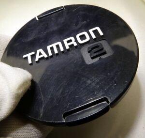 Tamron 58mm Lens Front Cap OEM Genuine Adaptall 2 Manual Foc