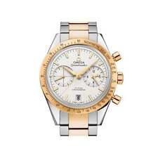 Omega Speedmaster Mechanical (Automatic) Analog Wristwatches