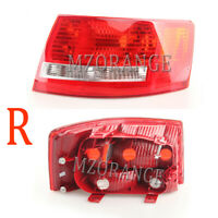 Right Tail Light Fit For Audi A6 S6 2005 06 07 2008 Quattro Passenger Rear Lamp