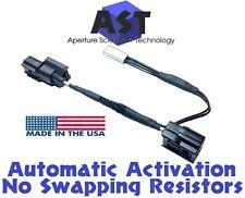 AST Smart ECO VCM Spark Plug Saver, Muzzler, Controller, Honda Odyssey SC2