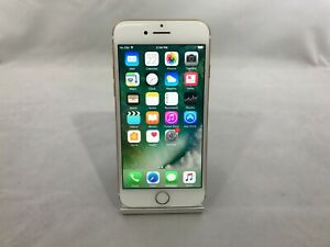 Apple iPhone 7 32GB Gold Verizon Unlocked Good Condition Bent