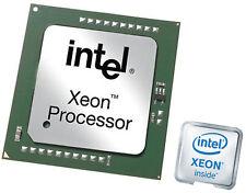 CPU Intel Xeon sl7zf 3,00 GHz 2 MB di cache 800mhz fsb ppga Socket 604 1,3v #l73