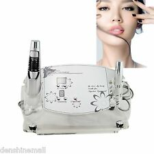 Needle-free Mesotherapy Meso Rejuvenation Skin Care Therapy beauty Machine
