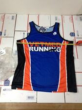 Champion System Womens Performance Run Singlet Size Xxl 2Xl (4850-60)