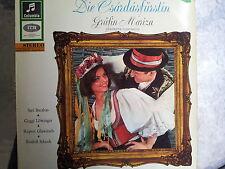 """12"""" Emmerich Kalman - Die Csardasfürstin ----"""