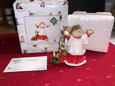 """Charming Tails�ReJoice In The Light Of The Season """" Dean Griff Nib Christmas"""