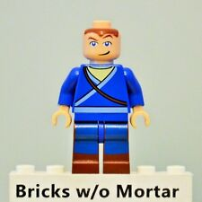 New Genuine LEGO Sokka Minifig Avatar 3828