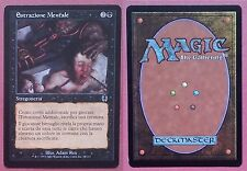 4x Estrazione Mentale - Magic MTG Apocalisse