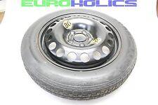 """OEM SAAB 9-3 03-07 16"""" Spare Tire Rim Wheel Pirelli 125/85/16"""