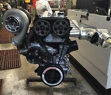 2JZ GTE Turbo - 1200 HP 3.2L Engine Toyota Supra MK4 Aristo