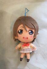 love live! Sunshine!! You Watanabe  plush toy stuffed doll mascot