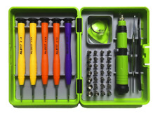 Opening Repair Technicians Screwdriver Tool Kit Set Smartwatch Phone Tablet PC