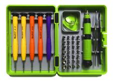 36 in 1 Opening Repair Tool Kit Screwdriver Set iPhone X 8 7 6 6S 5S 5 SE & Plus