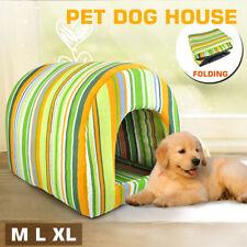 Canvas Foldable Dog Beds