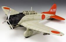 "The Aichi D3A1 ""VAL"" JN042 King & Country - Retired WWII Pearl Harbor Airplane"