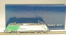 Rockyrail 427164 sncf bb27000 mehrsystem-E-Lok fret vert/blanc/argent ep5 NEUF + OVP