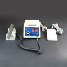 Dental Electric Marathon Polishing Machine Micro Motor N3+35K RPM Handpiece NEW