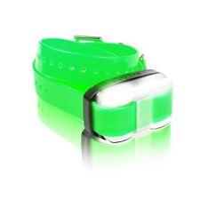 Dogtra EDGE Add a Dog Collar with Green Strap for Three Dog System
