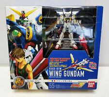 BANDAI 1/200 HCM Pro #55 Gundam Wing Action Figure Model Toy Japan Anime