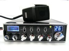 SUPERSTAR 3900 CRT EL CB AM FM LSB USB SSB CW esportazione sbloccare 25.610-28.310 MHz