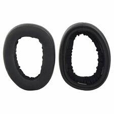 Sennheiser GSP600 replacement ear pads cushion covers set + Headband UK