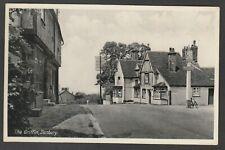 Postcard Danbury near Chelmsford Essex view of The Griffin pub