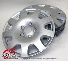 """16"""" Inches Hubcap Style#502- 4pcs Set of 16 inch Wheel Rim Skin Cover Hub caps"""