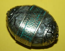 Nepal beads 1 Nepalese Beads Tibet Beads handmade beads Turquoise beads B162