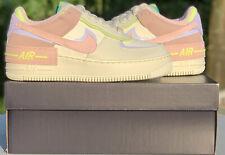 Nike Air Force 1 Shadow Cashmere (W) NEU CI0919-700 Sneaker Schuhe